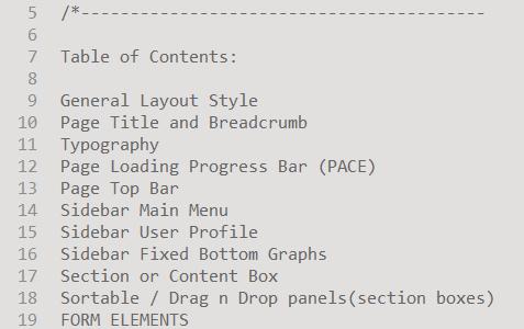 AdminCC Bootstrap 4 Admin::